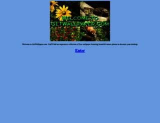 getwallpaper.com screenshot