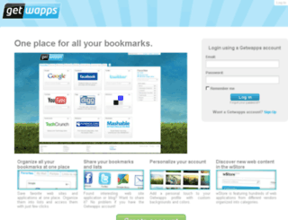 getwapps.com screenshot
