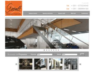 gezalt.com screenshot