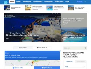 gezipaylasim.com screenshot