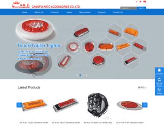 gfaccessory.com screenshot