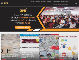 gfb.com.vn screenshot