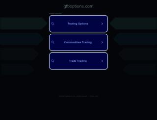 gfboptions.com screenshot