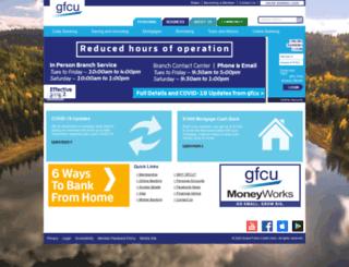 gfdscu.com screenshot