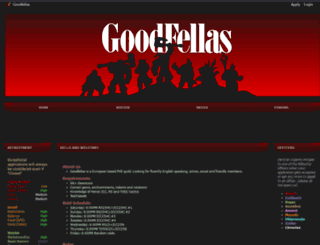 gfellas.shivtr.com screenshot