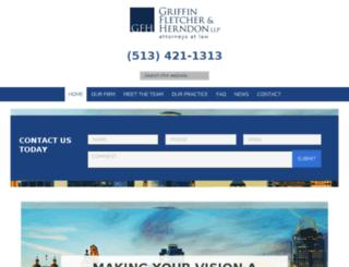 gfh.wpengine.com screenshot