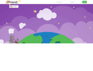 gfriend.com screenshot