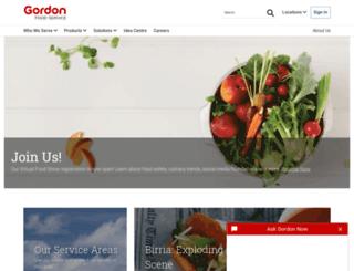 gfscanada.com screenshot