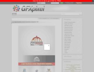 gfxpixel.top screenshot
