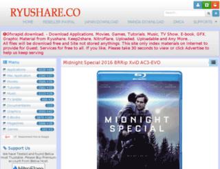 gfxrapid.download screenshot