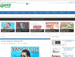 gfxsharefilex.com screenshot