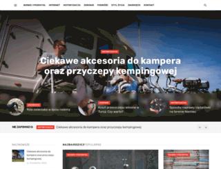 gfxworld.pl screenshot