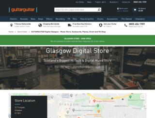 gg-digital.co.uk screenshot