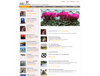 gg-online.de screenshot