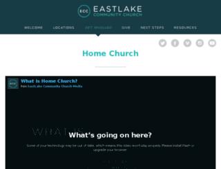 gg.eastlakecc.com screenshot