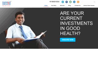 ggindia.com screenshot