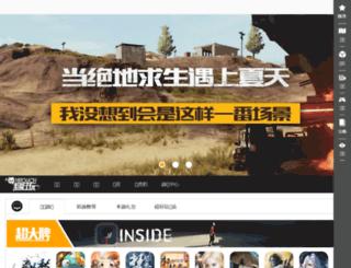 ggj.18touch.com screenshot