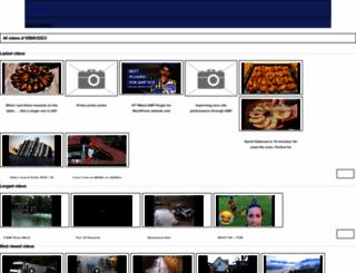 ggl.wbmvideo.com screenshot