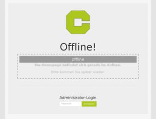 gh-kit.cis-webdesign.at screenshot