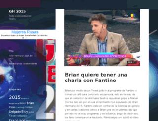 gh2015.net screenshot