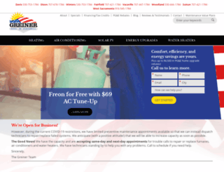 ghac.com screenshot