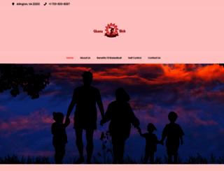 ghana-web.net screenshot