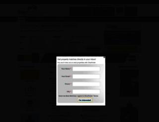 gharfinder.com screenshot