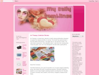 ghie.blogspot.com screenshot