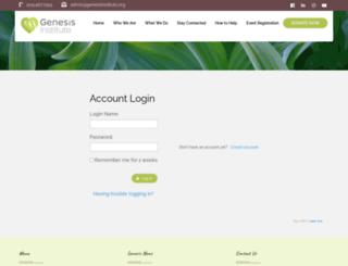 gi.z2systems.com screenshot
