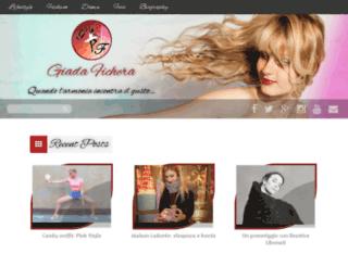 giadafichera.com screenshot