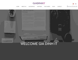 giadinhit.com screenshot