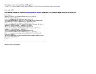 giaitri.tinmoi.vn screenshot