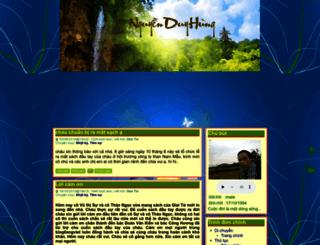 giaitu.blogtiengviet.net screenshot