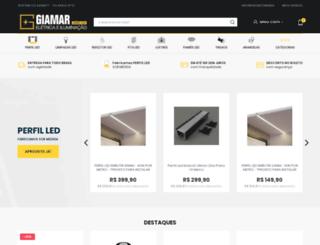 giamar.com.br screenshot