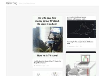 giantgag.net screenshot