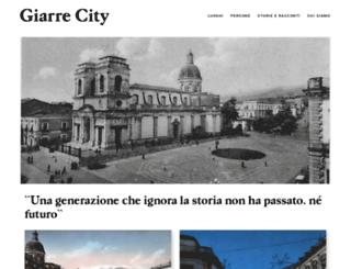 giarre.city screenshot