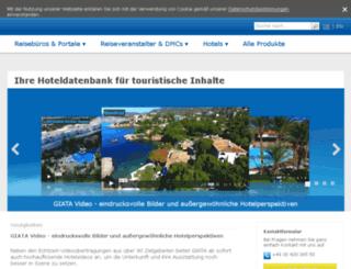 giatamedia.de screenshot