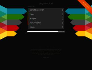 gibgummi24.de screenshot