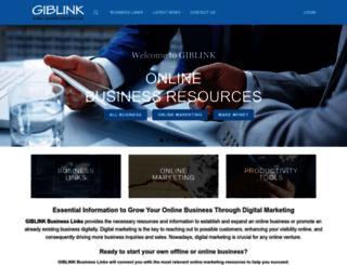 giblink.com screenshot