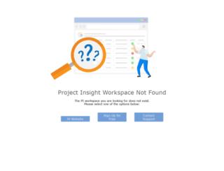 gid71.projectinsight.net screenshot