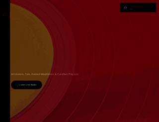 gidilounge.com screenshot