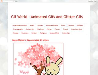 giflink.blogspot.com screenshot