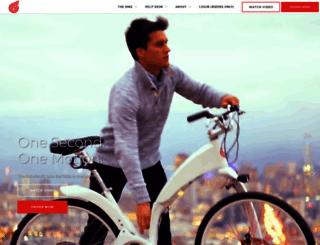 giflybike.com screenshot