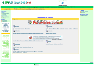 gifsanimados.net screenshot