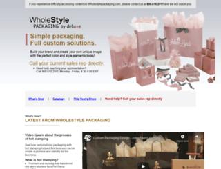gift-box.com screenshot