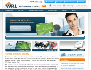 giftcardscorp.com screenshot