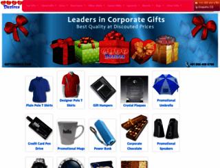giftdezires.com screenshot