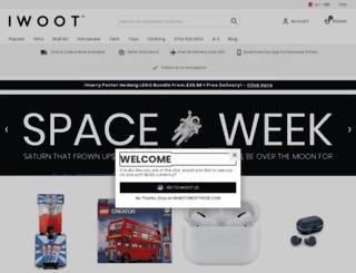 gifted.com screenshot