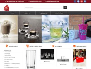 giftmarket.co.in screenshot