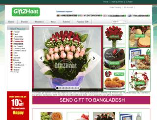 giftzhaat.com screenshot